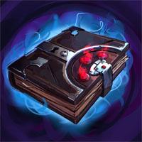 Dice Grimorium Logo