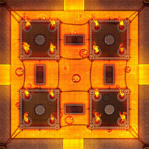 Fire Trial Chamber Battle Map Thumb